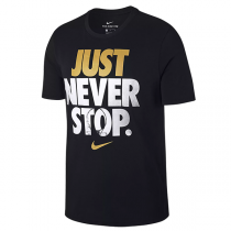 "Nike Dri-FIT ""Just Never Stop"" Basketball T-Shirt"