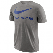 Nike Dri-FIT NBA Golden State Warriors Swoosh T-Shirt