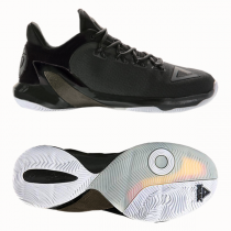PEAK Tony Parker TP5 - Black Soldier