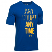 T-shirt Under Armour Any Court Any Time