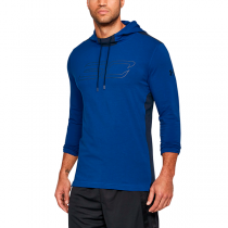 Under Armor SC30 Long Sleeve Hooded T-Shirt