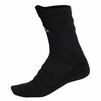 adidas Alphaskin Lightweight Cushioning Crew Socks