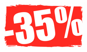 35% Promotion