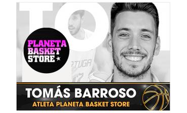 Promoção Tomás Barroso