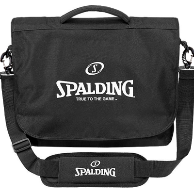 Spalding Coach Messenger Bag