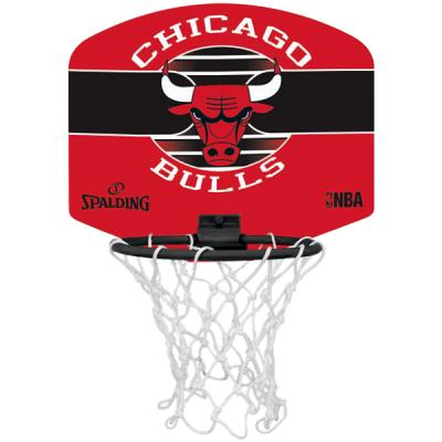 Minitabela Spalding Chicago Bulls