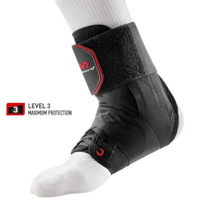 McDavid Ultralite Ankle Brace w/ Straps
