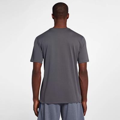Nike Dri-FIT Check It Basketball T-Shirt