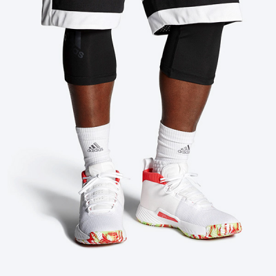 adidas Dame 5 - All Skate