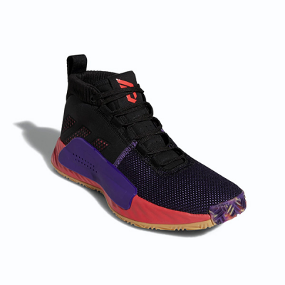 adidas Dame 5 - Celebrating Black Culture