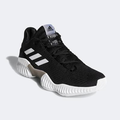 adidas Pro Bounce 2018 Low - Black