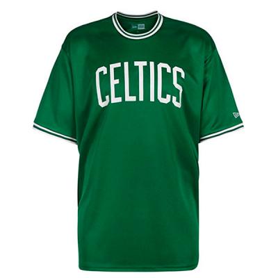 New Era Boston Celtics Tipping Wordmark T-shirtNew Era Boston Celtics Tipping Wordmark T-shirt