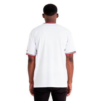 New Era Chicago Bulls Tipping Wordmark T-shirt