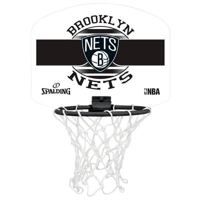 Spalding Brooklyn Nets Miniboard