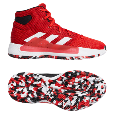 Pro Bounce Madness Jr RED
