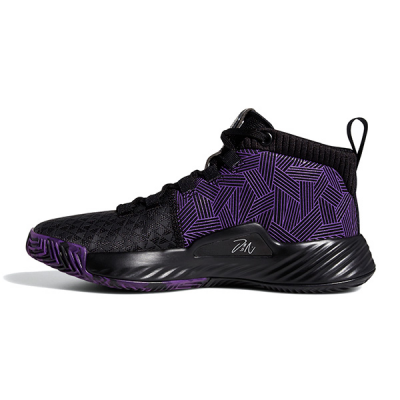 adidas Dame 5 Jr - Marvel's Black Panther