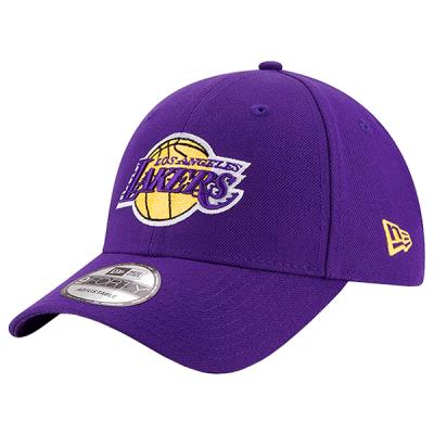 New Era 9FORTY NBA The League LA LAkers Strapback Cap