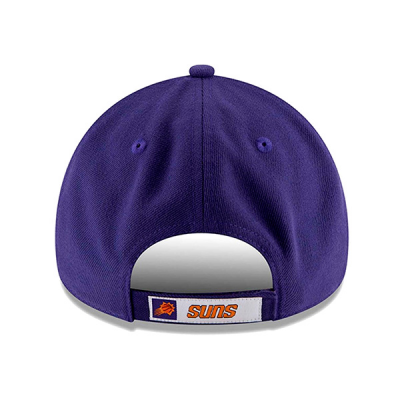 Gorra New Era 9FORTY NBA The League Phoenix Suns Strapback