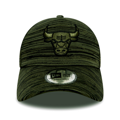Chicago Bulls Engineered Fit 9FORTY New Era Cap