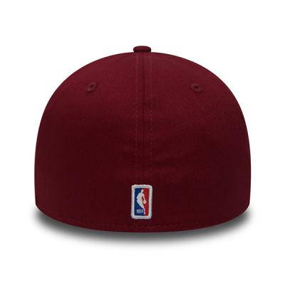 Boné New Era Cleveland Cavaliers Team 39THIRTY