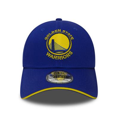 New Era Golden State Warriors Team 39THIRTY Cap