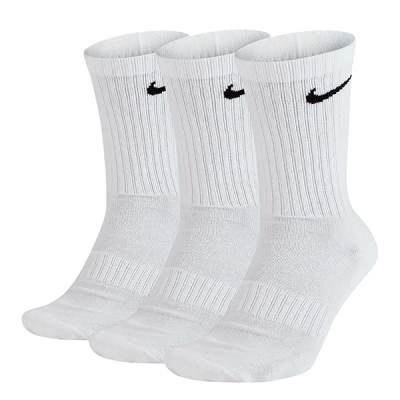 Nike Everyday Cushion Crew Training Socks (3 Pair)