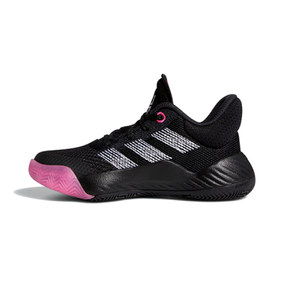 adidas D.O.N. Issue #1 K - Symbiote Spider-Man
