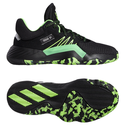 adidas D.O.N. Issue #1 - Stealth Spider-Man