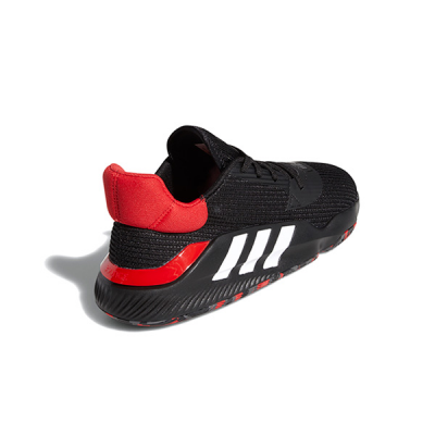 adidas Pro Bounce 2019 Low - Louisville Cardinals