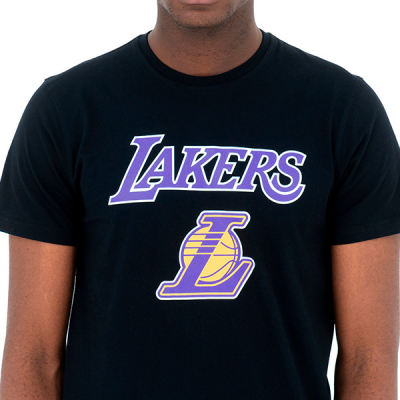 New Era NBA Los Angeles Lakers Tee