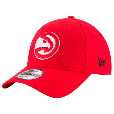 New Era 9FORTY NBA The League Atlanta Hawks Strapback Cap