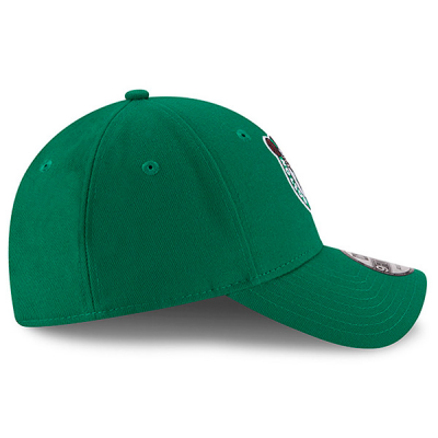 New Era 9FORTY NBA The League Boston Celtics Strapback Cap