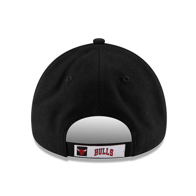 New Era 9FORTY NBA The League Chicago Bulls Strapback Cap
