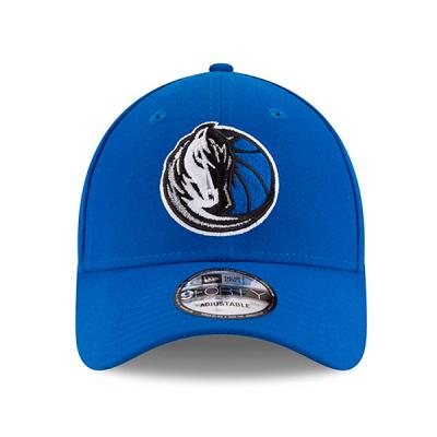 New Era 9FORTY NBA The League Dallas Mavericks Strapback Cap