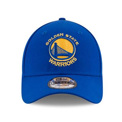 New Era 9FORTY NBA The League Golden State Warriors Strapback Cap