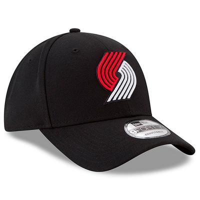 New Era 9FORTY NBA The League Portland Trail Blazers Snapback Cap