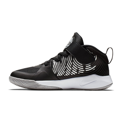 Nike Team Hustle D9 K - Black