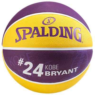 Bola Spalding Kobe Bryant LA Lakers