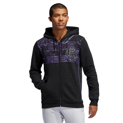 adidas James Harden Star Wars Aurebesh Hoodie