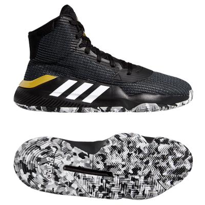 adidas Pro Bounce 2019 - Black