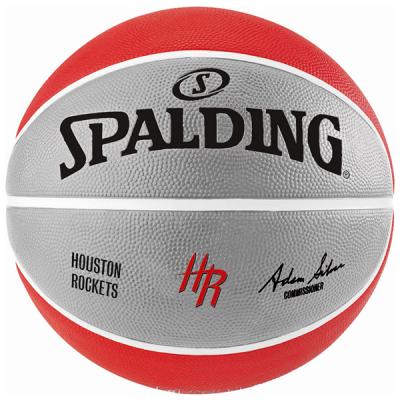 Spalding Houston Rockets Basketball