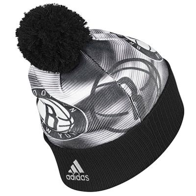 adidas Woolie NBA Brooklyn Nets Beanie