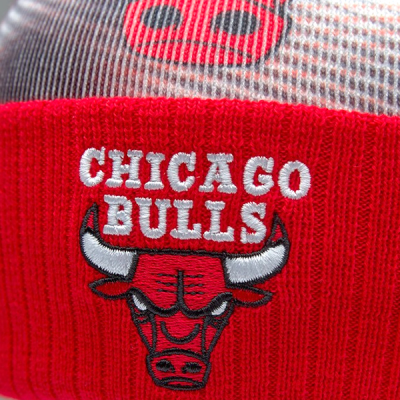 adidas Woolie NBA Chicago Bulls Beanie