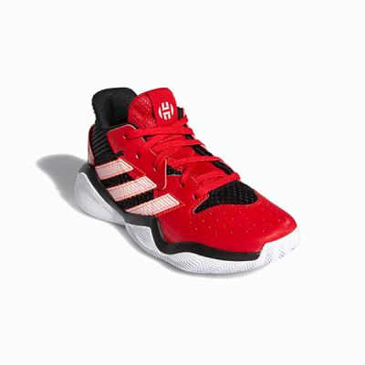 adidas Harden Stepback Jr - Red