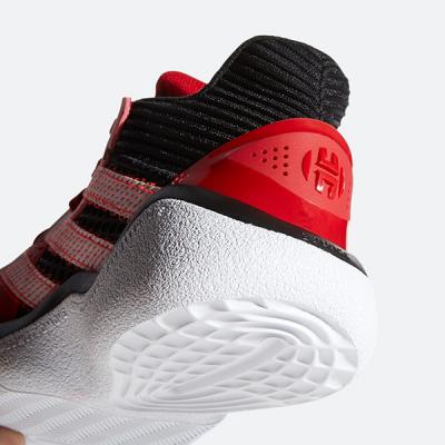 adidas Harden Stepback Jr - Red
