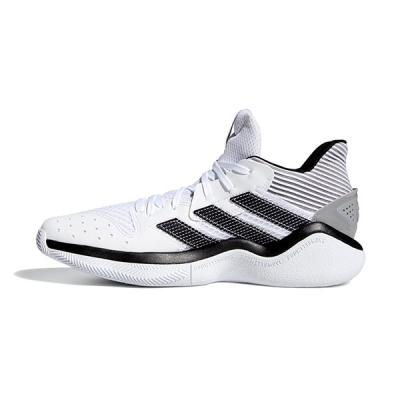 adidas Harden Stepback - White