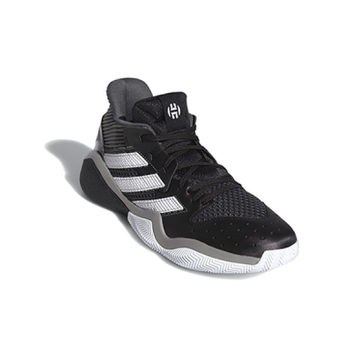 adidas Harden Stepback Jr - Black