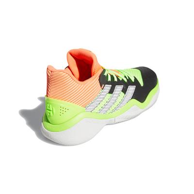 adidas Harden Stepback Jr - Neon Green