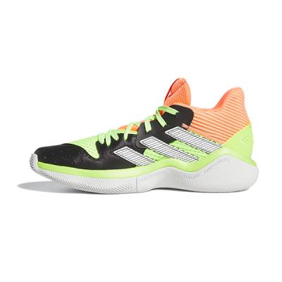 adidas Harden Stepback - Neon Green