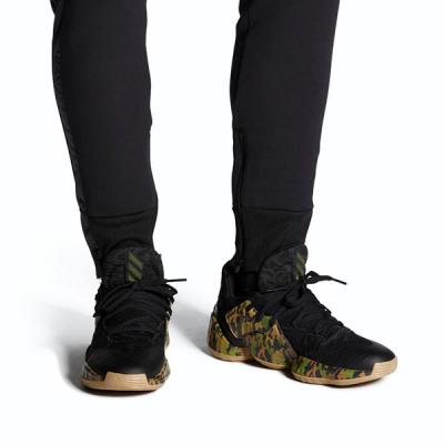 adidas Harden Vol.4 - Black Camo